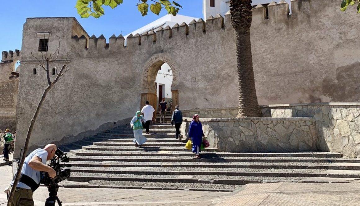 fixer in morocco