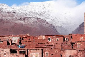 fixer in morocco, Moraction
