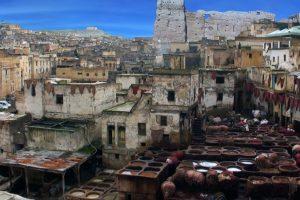 fixer in morocco, Moraction, producer copie
