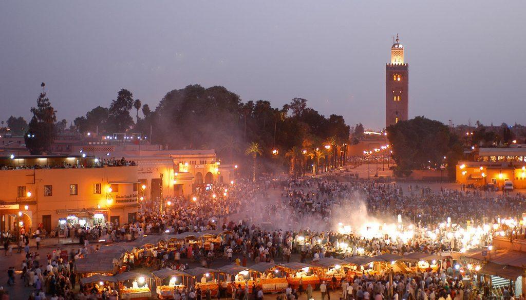 fixer in morocco, moraction, Marrakech
